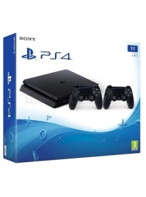 PS4 1TB - No Bundle