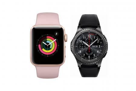 Smart Watches & Wearables