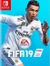 Switch Game Fifa 19