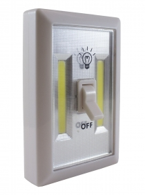 Cordless COB Light Switch