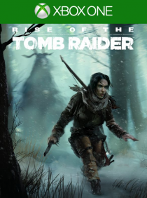 Xbox One Rise Of The Tombraider