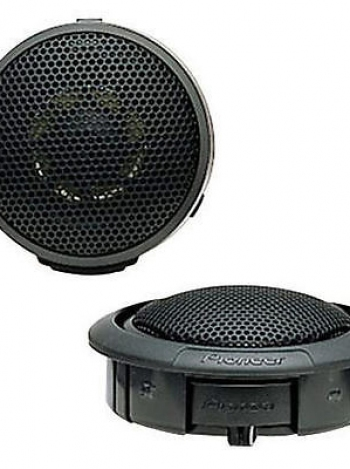 Electronics On Edge: Pioneer Tweeters (TS-T110)