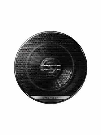 Electronics On Edge: Pioneer Car Speakers (TS- G1620F)
