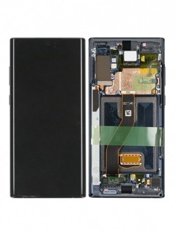 Electronics On Edge: Screen - Note 10 +
